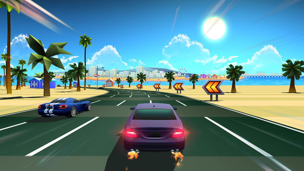 Horizon Chase Turbo 02