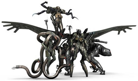 La demo de 'Metal Gear Solid 4' llegará en Febrero a la PlayStation Network