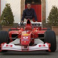 Ferrari homenajeará a Schumacher por sus 50 años, en pleno auge de los rumores sobre su estado