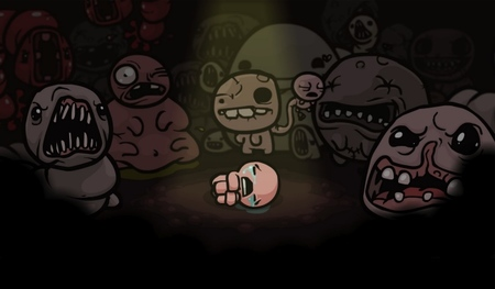 El pack de contenidos Wrath of the Lamb para 'The Binding of Isaac' disponible el 28 de mayo vía Steam