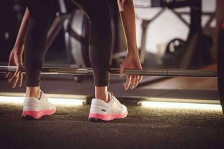 Samsung está detrás de IOFIT, unas zapatillas repletas de sensores para un mejor entrenamiento
