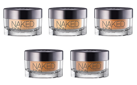 Beauty balms Naked de Urban Decay