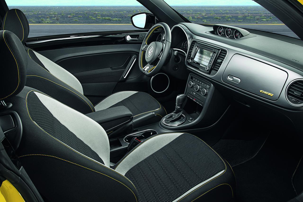 Foto de Volkswagen Beetle GSR (11/14)