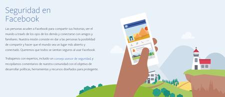 Facebook ahora cuenta con herramientas antibullying en su nuevo Centro de seguridad