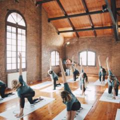 Foto 2 de 4 de la galería free-yoga-by-oysho en Trendencias