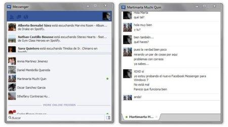 Cómo descargar Facebook Messenger para Windows 7