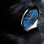 Reloj cerámico Bering, inspirado en la belleza pura del Ártico