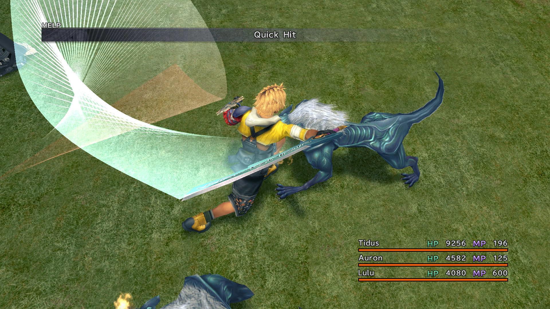 Foto de Final Fantasy X/X-2 HD Remaster (2/18)
