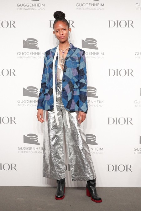 Dior Gig Pre Party 2018 Adesuwa Aighewi
