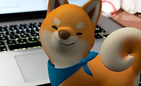 Animales y objetos en 3D con la realidad aumentada de Google Playground, cómo instalarla en tu móvil