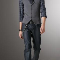 Foto 5 de 12 de la galería sisley-lookbook-otono-invierno-20102011 en Trendencias Hombre