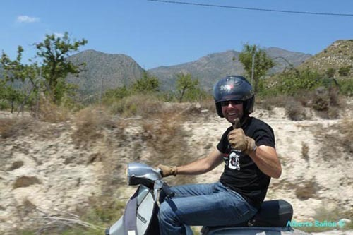 Foto de Los Scooter en San Juan (8/10)