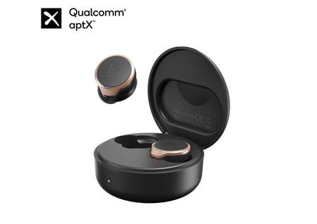 Tronsmart Apollo Bold: auriculares con hasta 10 horas con una sola carga y cancelación activa de ruido
