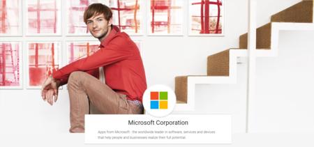 Microsoft Google Play