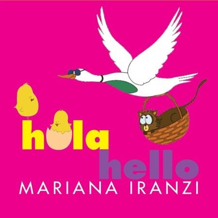 Mariana Iranzi