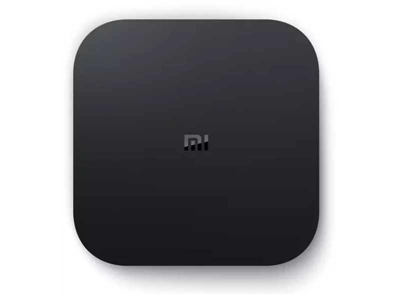 Xiaomi Mi Box, 4K QC, 8GBeMMC, Wifi HDMI, BT USB, Negro