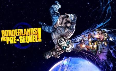 Ya está aquí Borderlands: The Pre-Sequel