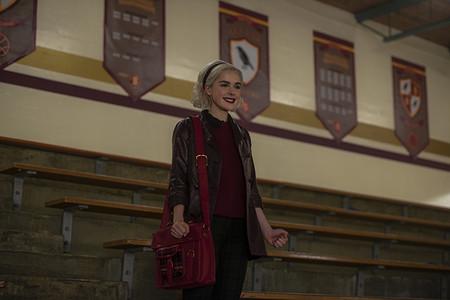 Sabrina Parte 2 Estreno Serie Netflix 5