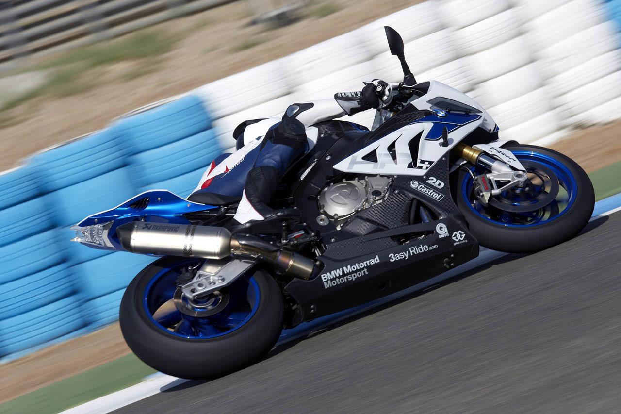 Foto de BMW HP4, nueva mega-galería y vídeo en acción en Jerez (112/155)