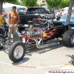 Foto 9 de 171 de la galería american-cars-platja-daro-2007 en Motorpasión