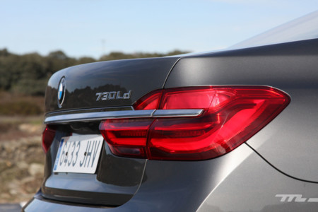 BMW Serie 7 Prueba 16