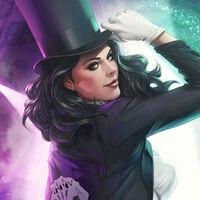 'Zatanna', la heroína de la Liga de la Justicia, tendrá película en DC con la directora de 'Una joven prometedora'
