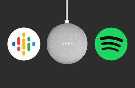 Cómo escuchar los podcasts de Google o Spotify en tu altavoz Google Nest o Google Home