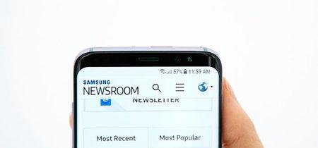 El reconocimiento facial sigue sin ser el método de autenticación más seguro, y el Galaxy S8 lo comprueba