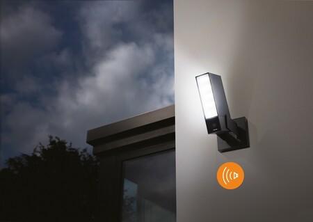 Netatmo lleva la compatibilidad con HomeKit Secure Video a sus dos cámaras de vigilancia para exteriores
