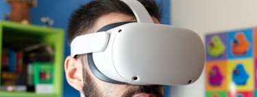 Oculus Quest 2, análisis: una de las mejores (y asequibles) opciones para iniciarse en la realidad virtual