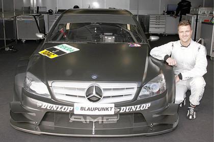 Ralf Schumacher, cada vez más cerca del DTM