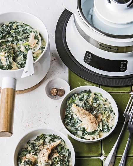 15 pequeños electrodomésticos que toda cocina necesita para estar bien equipada y que puedes conseguir a buen precio estas rebajas