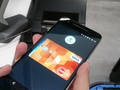 Probamos Android Pay: esta ha sido nuestra experiencia al usar el sistema de pago móvil de Google