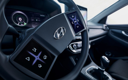 Hyundai Hmi Virtual Cockpit Study 3