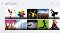 Deezer lanza su aplicación oficial para Windows 8