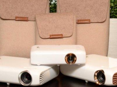 LG mostrará su nueva línea de proyectores portátiles inalámbricos en el CES
