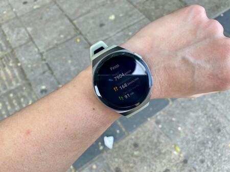 Huawei Watch GT 2e, un smartwatch con carácter deportivo, con un 42% de descuento en Amazon