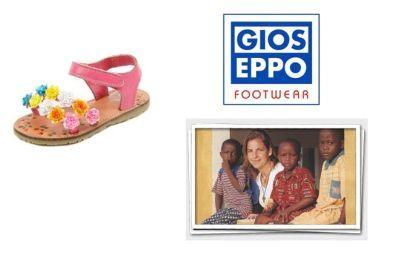 Calzado Gioseppo Kids y la solidaridad