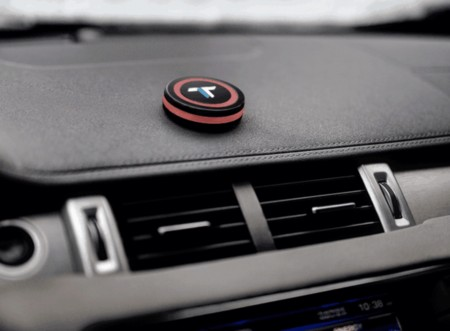 Este pequeño dispositivo quiere que nos olvidemos de las multas por exceso de velocidad