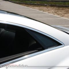 Foto 4 de 25 de la galería mercedes-e-coupe-350-cdi-prueba en Motorpasión
