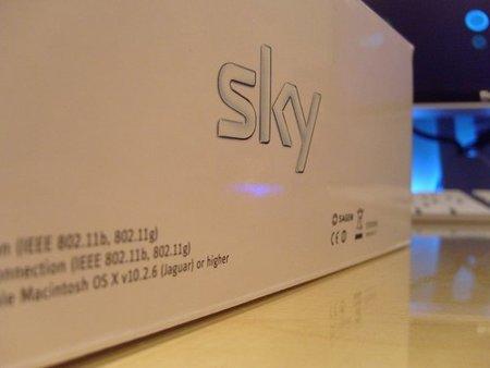 Sky Broadband se convierte en la primer ISP británica que apoya la Digital Economy Act