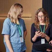 Apple repasa los logros del primer año del campamento para mujeres emprendedoras