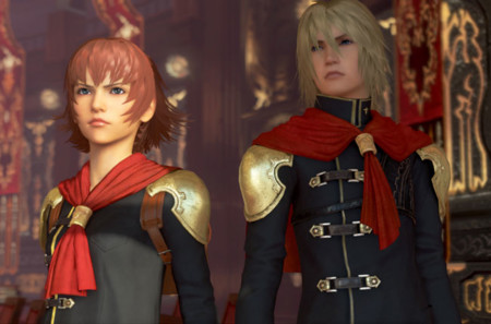 Revelan fecha de salida y requerimientos de sistema de Final Fantasy Type-0 HD para PC