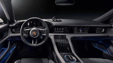 Porsche Taycan 22
