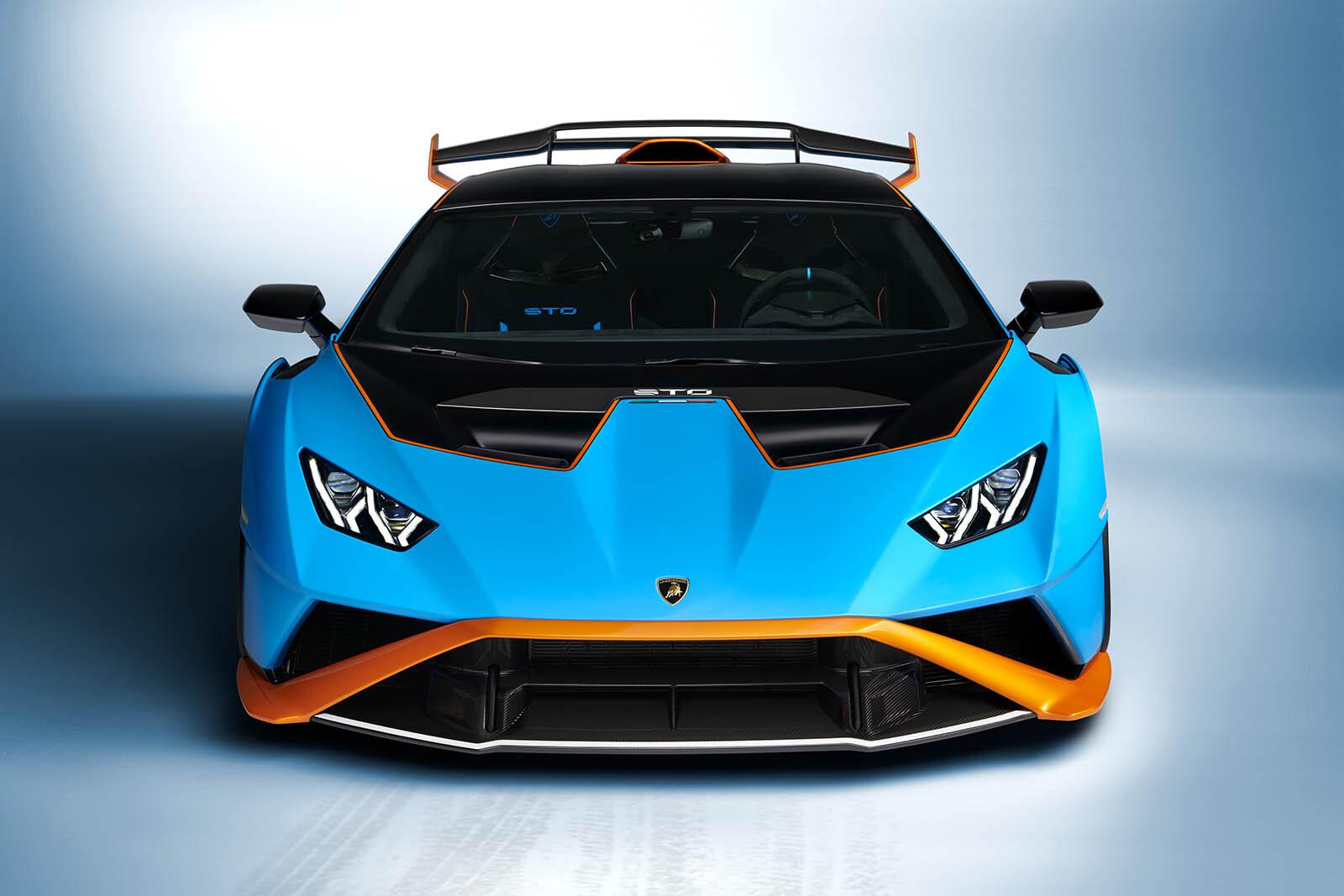 Foto de Lamborghini Huracán Super Trofeo Omologata (10/25)