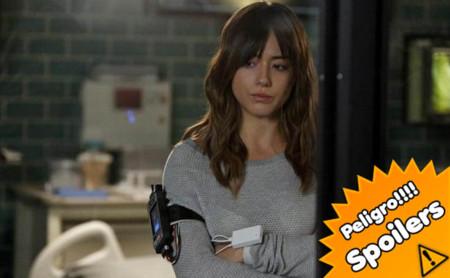 'Agents of SHIELD' abraza los superpoderes en su segunda temporada
