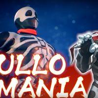 Skullomania regresa al ring en el nuevo juego de lucha de Arika junto con otros luchadores de Street Fighter EX