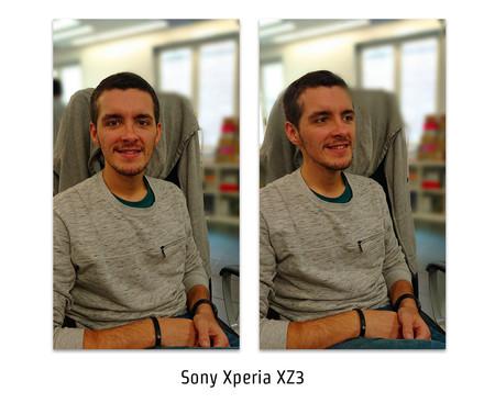 Sony Xperia Xz3 Retrato 02