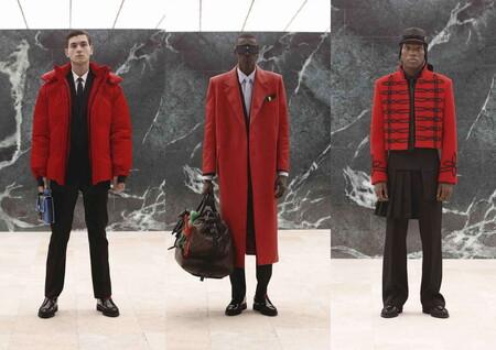 De El Principito Al Western Asi Es La Coleccion De Invierno De Louis Vuitton Con Piezas Para El Gusto De Todos 3