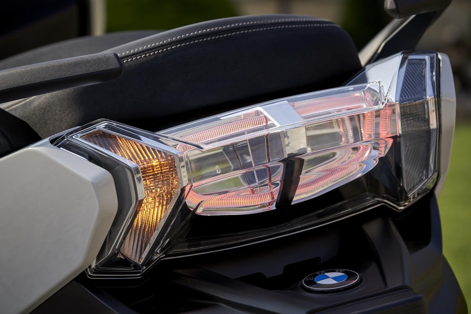 Foto de BMW C 400 GT 2019 (2/18)